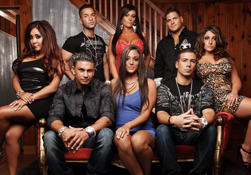 jersey shore season 4. Jersey Shore Anonymous
