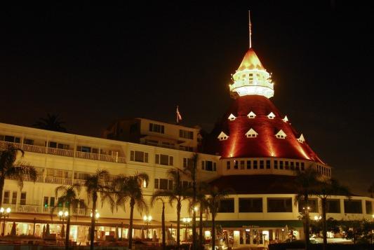 Hotel Del - San Diego, CA