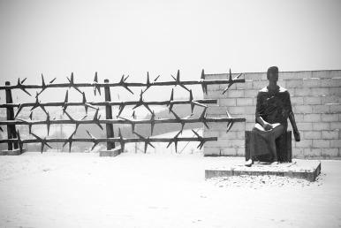 Mauthausen Concentration Camp, Austria