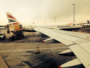 Heathrow Layover