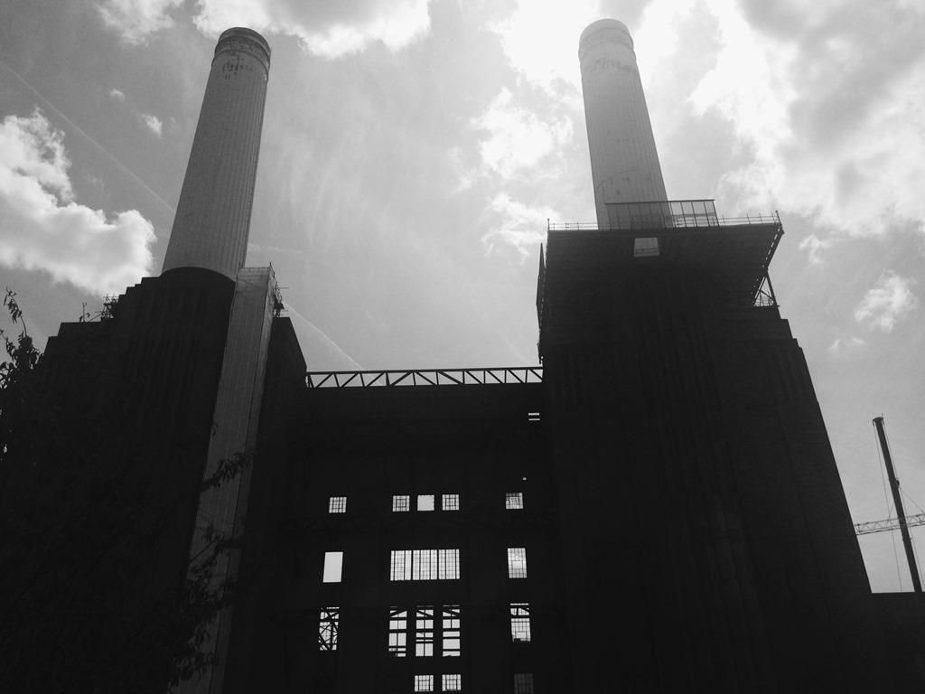 battersea power station 1
