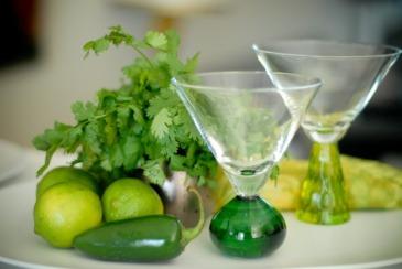 Stone Fruit Salsa