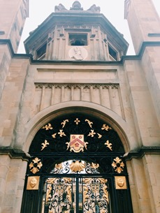 Oxford 10