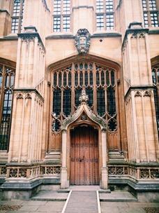 Oxford 23