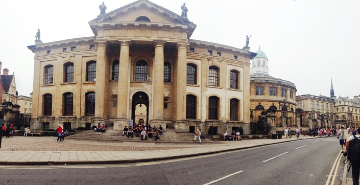 Oxford 7