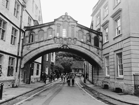 Oxford 8