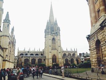 Oxford 9