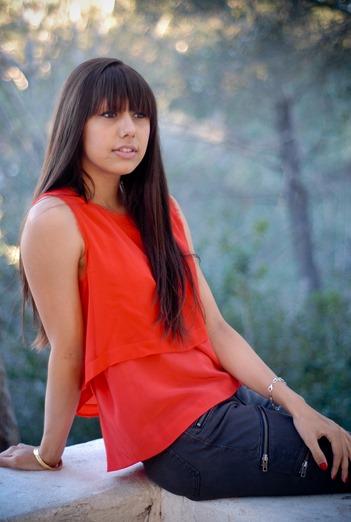 Sabrina Senior-6783
